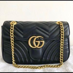 🎁 New GUCCl GG Marmot Bag